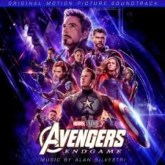 Avengers: Endgame (Soundtrack) BY Alan Silvestri